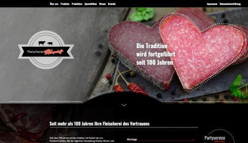 Firmenprofil von: Frische Fleischprodukte auf dem Wochenmarkt von Fleischerei Kamperhoff in Bochum