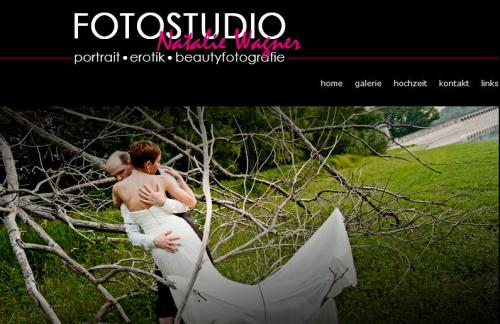Firmenprofil von: Fotostudio Natalie Wagner in Soest