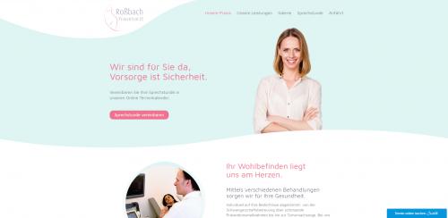 """Firmenprofil von: Die """"Pille danach"""" – Frauenarzt Thomas Roßbach in Düsseldorf"""