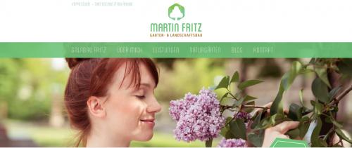 Firmenprofil von: Den Garten herbstlich gestalten mit dem Team von Galabau Fritz in Hamburg