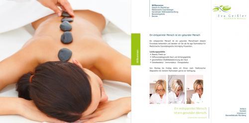Firmenprofil von: Kosmetik & Wellness Eva Geißler in Heroldsberg