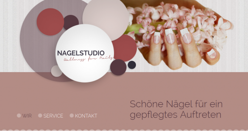Firmenprofil von: Svetlana Gutsches Nagelstudio in Schorndorf