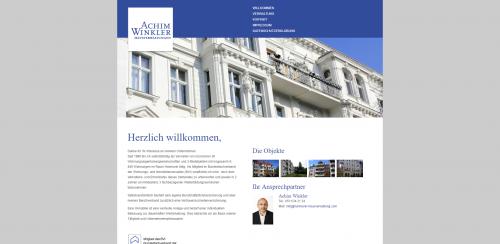 Firmenprofil von: Ihre Hausverwaltung in Hannover