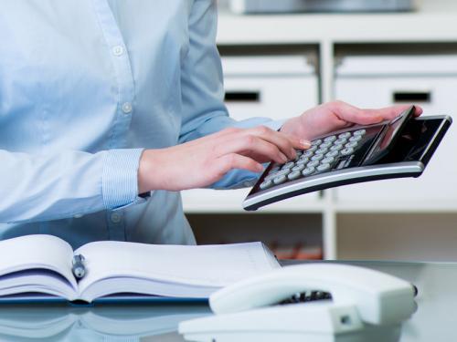 Firmenprofil von: Steuerberater Herrmann Pfister - Steuerberatung in Goldbach
