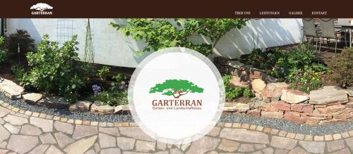 Firmenprofil von: Garterran – Garten- und Landschaftsbau in Korschenbroich