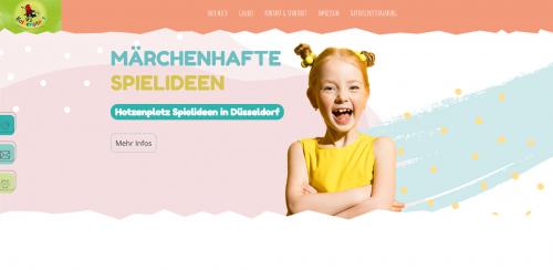 Firmenprofil von: Spielwaren- und Kinderspielzeugparadies: Hotzenplotz in Düsseldorf