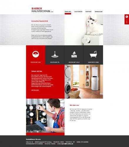 Firmenprofil von: Barroi Haustechnik GmbH in Burgwedel