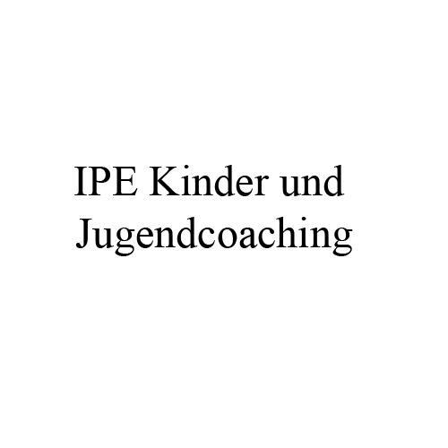 Firmenprofil von: IPE Kinder und Jugendcoaching: Ihr Weg zu mehr Selbstvertrauen
