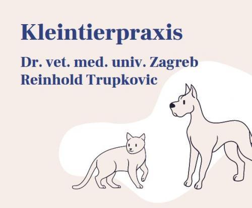 Firmenprofil von: Ihre zuverlässige Tierarztpraxis Dr. Reinhold Trupkovic in Tettnang