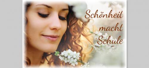 Firmenprofil von: Einfach schön mit Kosmetikerin Margarethe Schmidt in Remseck