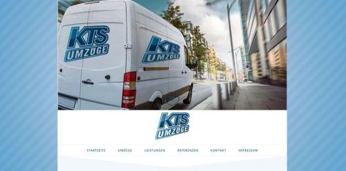 Firmenprofil von: KTS Umzüge – Ihre professionellen Helfer für Firmenumzüge