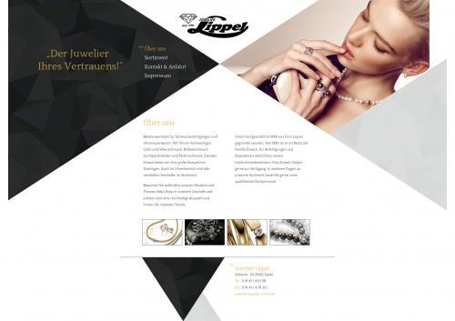 Firmenprofil von: Juwelier Lippel in Stade
