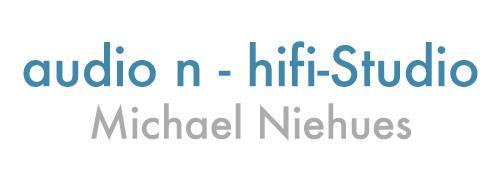 Firmenprofil von: audio n - hifi-Studio Michael Niehues