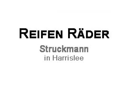 Firmenprofil von: Reifen-Räder Struckmann in Harrislee
