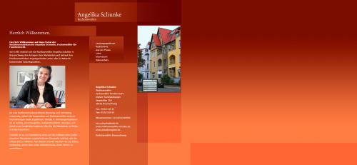 Firmenprofil von: Ihre Rechtsanwältin in Braunschweig