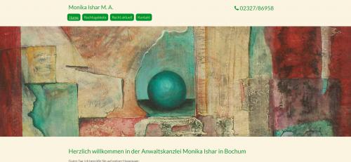 Firmenprofil von: Sie suchen eine Rechtsanwaltskanzlei in Bochum? Sie haben sie gefunden
