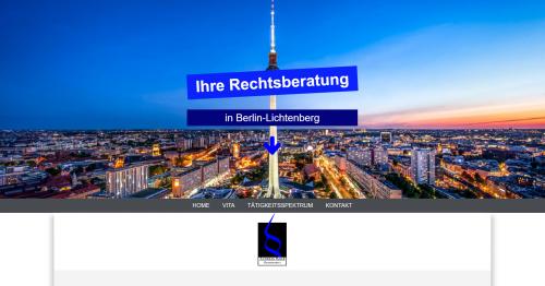Firmenprofil von: Rechtsanwaltskanzlei Andreas Kolb