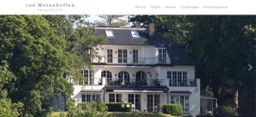 Firmenprofil von: Wir sind Ihr Partner beim Verkauf oder Vermietung Ihrer Immobilie in München