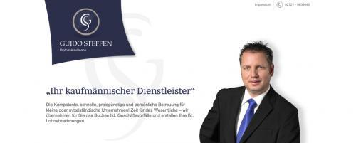 Firmenprofil von: Buchhaltungsbüro Guido Steffen in Lennestadt