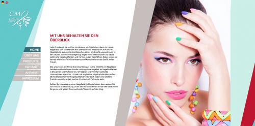 Firmenprofil von: Nagellack-Farbkarten von Cards & More in Mainz