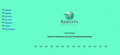 Firmenprofil von: Physiotherapie in Leipzig: Physiotherapie André Kerstan