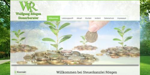 Firmenprofil von: Kompetenter Steuerberater in Höhr-Grenzhausen