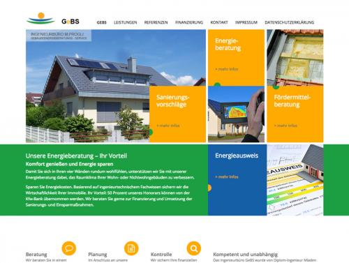 Firmenprofil von: Energieberatung in Baden-Württemberg: M.Sc. Dipl.-Ing. Mladen Progli