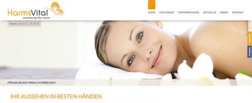 Firmenprofil von: Kosmetikstudio in Fürstenfeldbruck