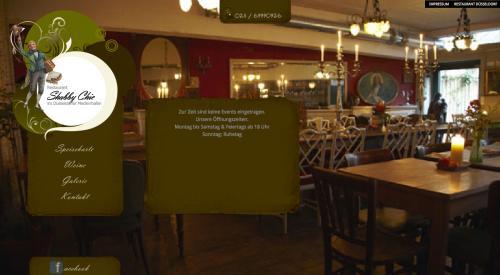 Firmenprofil von: Restaurant Shabby Chic in Düsseldorf