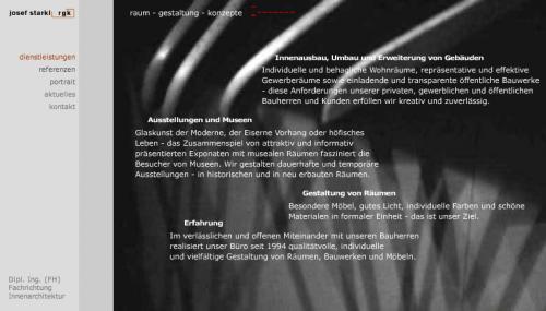 Firmenprofil von: Gestaltungsbüro Josef Starkl - rgk in Seßlach