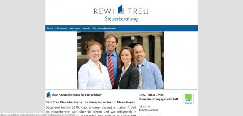 Firmenprofil von: Ihre erfahrenen Steuerberater in Düsseldorf