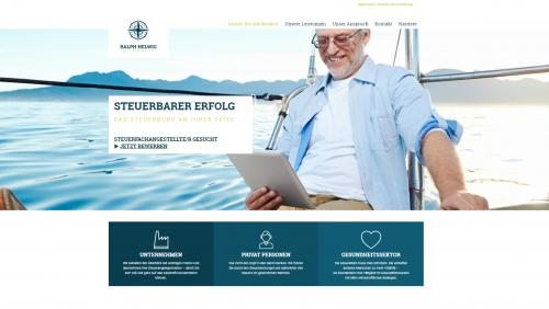 Firmenprofil von: Steuerberater Helwig in Naumburg an der Saale