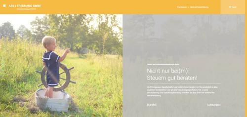 Firmenprofil von: ABS Treuhand GmbH in Berlin: Qualifizierte Steuerberater für eine minimierte Steuerlast