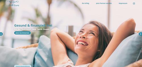 Firmenprofil von: Team-Partner werden bei Judith Ovsenis