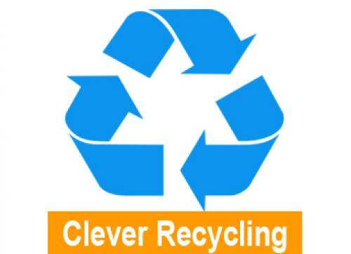 Firmenprofil von: Ihr Partner für Transporte in Ober-Ramstadt: Clever Recycling