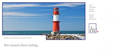 Firmenprofil von: Erstklassige Unternehmensberatung in Rostock: Hansa Consult