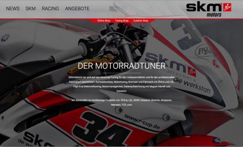 Firmenprofil von: SKM Motors OHG in Greven
