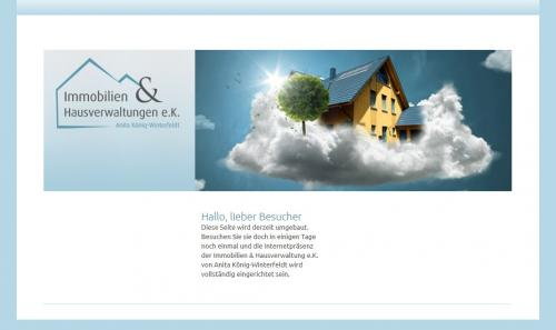 Firmenprofil von: AWi Immobilien u. Hausverwaltungen e. K. in Ergoldsbach