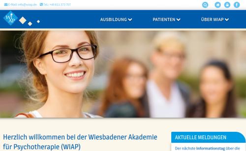 Firmenprofil von: Für den Menschen - Ambulante Psychotherapie in Wiesbaden