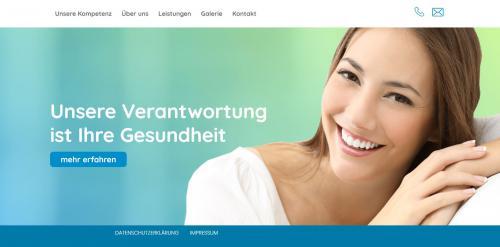 Firmenprofil von: Professioneller Zahnersatz in Kassel – Zahnarztpraxis Bernd Führer