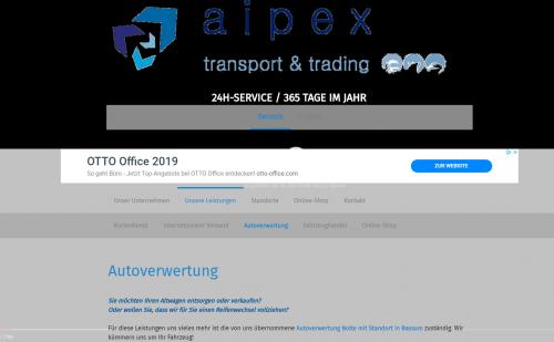 Firmenprofil von: Autoverwertung Bolte bei Bremen: kostenlose Entsorgung von Altfahrzeugen