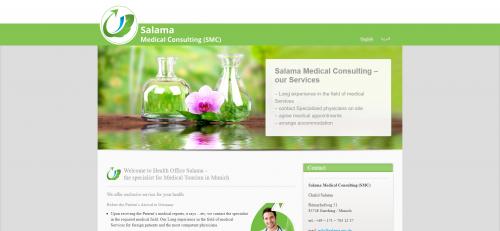 Firmenprofil von: Ihr medizinischer Dolmetscher für arabische Patienten: medical turism in München