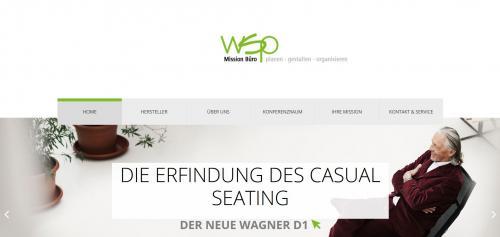 Firmenprofil von: Medientechnik für Ihr Büro in NRW: wsp Werner Sett + Partner GmbH
