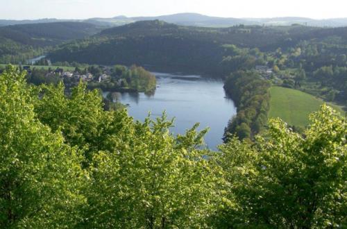 Firmenprofil von: Entgiften mit Fastenwandern in Thüringen