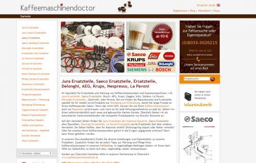Firmenprofil von: Professionelle Wartung Ihrer Kaffeevollautomaten in München