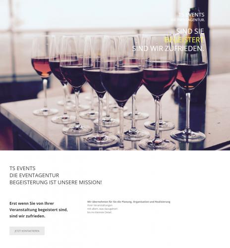 Firmenprofil von: Feiern Sie Ihr Firmenjubiläum mit der Eventagentur TS Events aus Baden-Württemberg