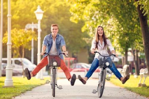 Firmenprofil von: Zweirad Schreiter aus Jöhstadt: Das Fahrradgeschäft mit gutem Rat