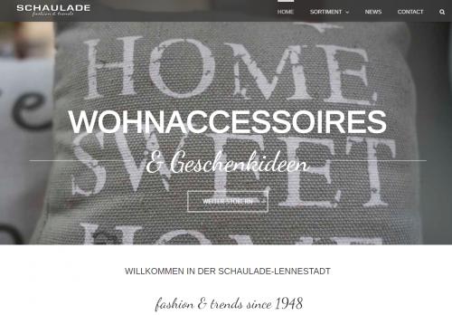 Firmenprofil von: Italienische Damenmode aus Lennestadt: In der Schaulade Lennestadt neu einkleiden