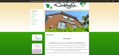 Firmenprofil von: Barrierefreie Ferienwohnungen in der Nähe der Klinik Bad Bevensen