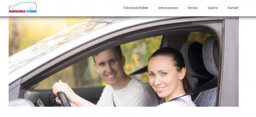 Firmenprofil von: Ihre Fahrschule bei Lutherstadt – Fahrschule Stübbe